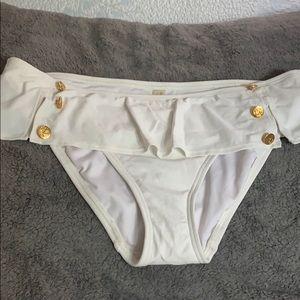 Brand new sailor bikini bottom